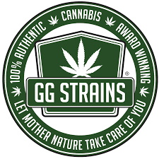 GG Strains (Josey Whales)