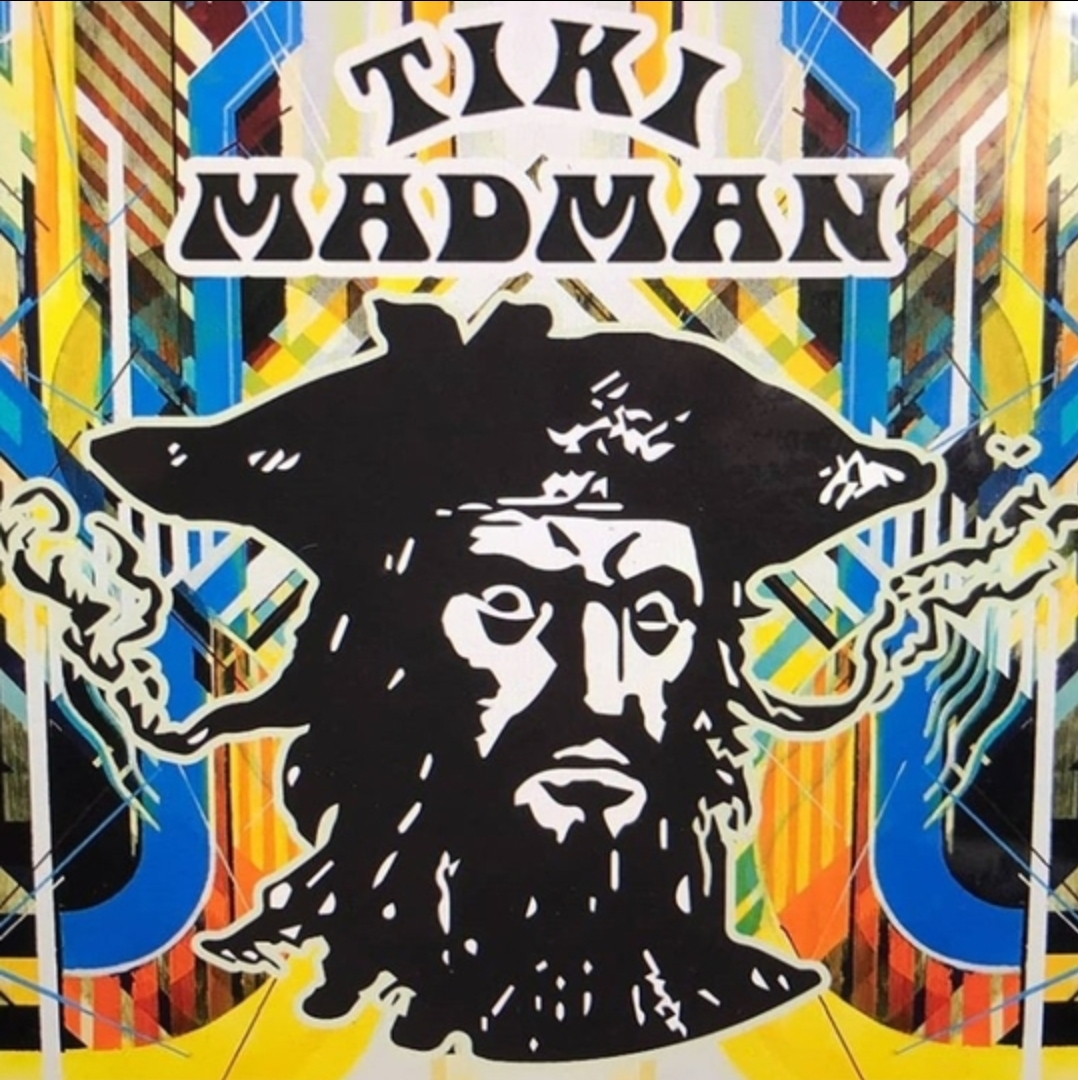 Tiki Madman